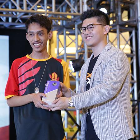 XCODE EXTZV, Juara FFJI 2018 Belum Mau Ikut Tim Profesional