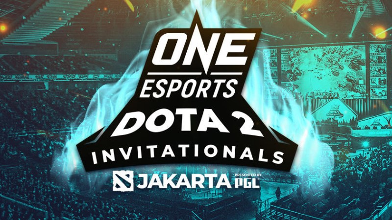 Kualifikasi ONE Esports DOTA 2 Invitationals Resmi Dibuka!
