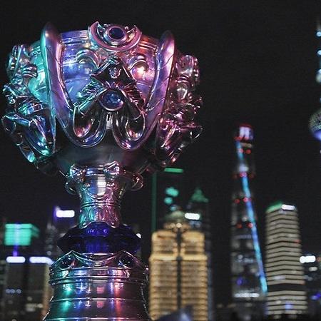 Rekap Babak Grup Worlds Hari Pertama, Korea dan Eropa Berjaya!