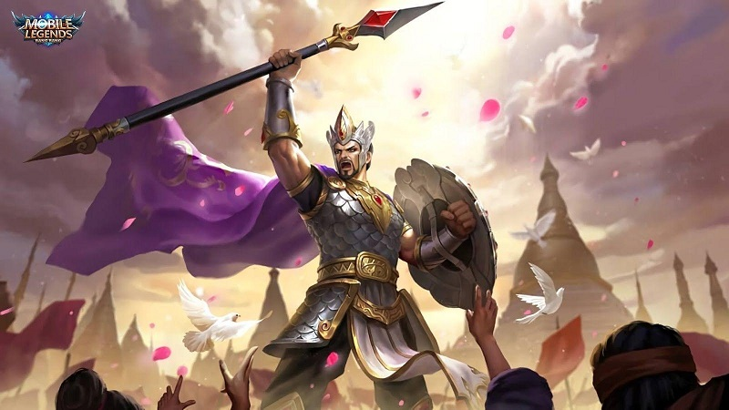 Ini Alasan Bigetron Alpha Berani Pick Minsitthar Kontra EVOS Legends