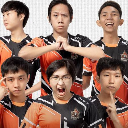 MSC 2021 Digelar Tanpa Burmese Ghouls dan Ronin Esports!