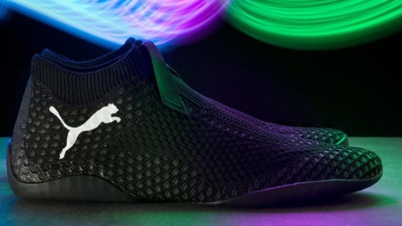 Puma Rilis 'Sepatu' Gaming, Apa Sih Kegunaannya?