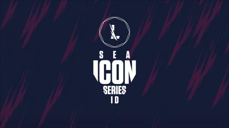 8 Tim yang Lolos ke Group Stage SEA Icon Series ID: Fall Season 2021!