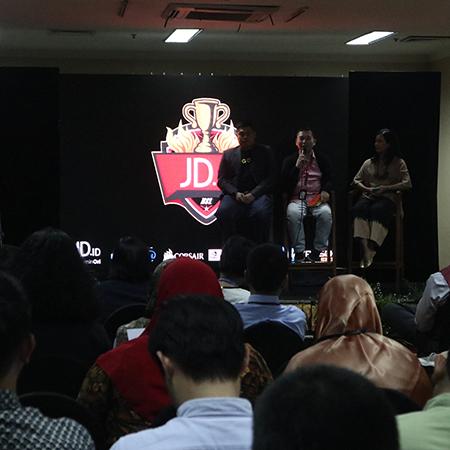 High School League 2018, Siap Cetak Atlet eSports dari SMA!