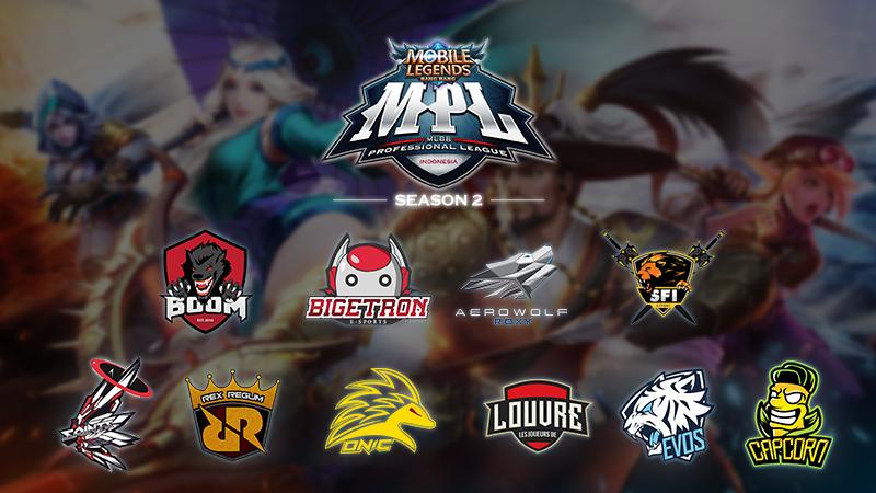 MPL Season 2 Week 4: EVOS Bangkit, ONIC Tersandung!