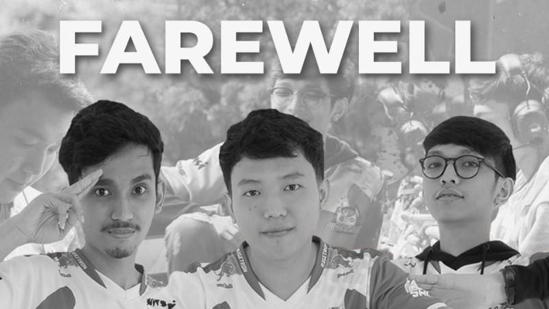 Bursa Transfer Pemain Menjelang MPL Season 5 Part 1