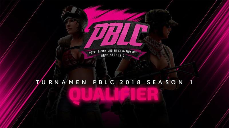 Akhiri Penyisihan, 4 Tim Ladies Melesat ke Grand Final PBLC!