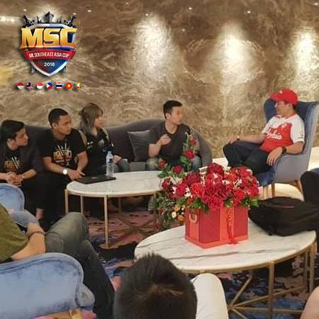 Kisruh MSC 2018 Berbuntut Mundurnya AirAsia Saiyan