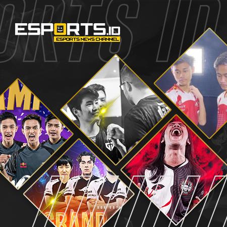 Secret Win Streak & Nominasi Esports Zuxxy Luxxy, Rekap Esports Pekan Ini!