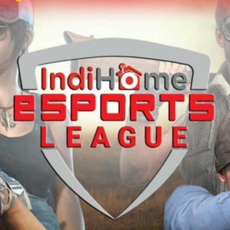 IndiHome Esports League, Liga Esports Khusus Pelanggan IndiHome
