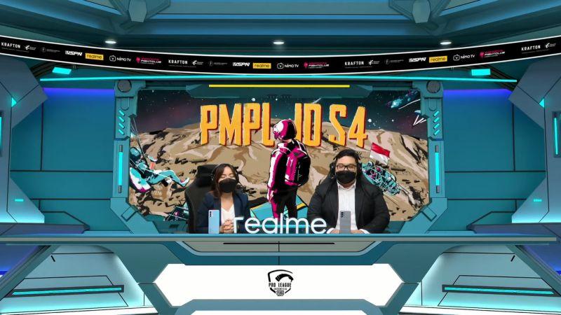 Week 2 PMPL: Tim-Tim Unggulan yang Terancam Gagal ke Super Weekend!