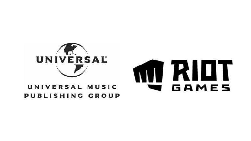 Riot Umumkan Kolaborasi dengan Universal Music untuk Worlds 2020