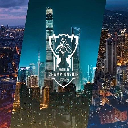 Catat Jadwal Lengkap Worlds 2020 Dari Babak Grup Hingga Final!