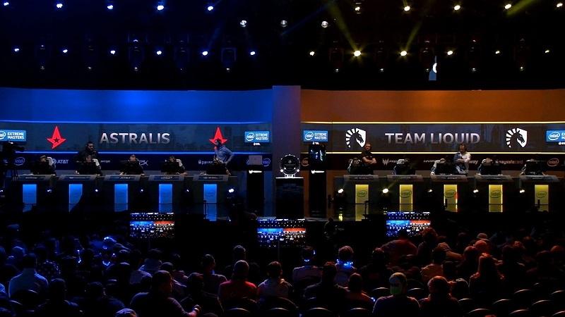 Astralis Menangkan IEM Chicago 2018 Usai Bantai Liquid 3-0