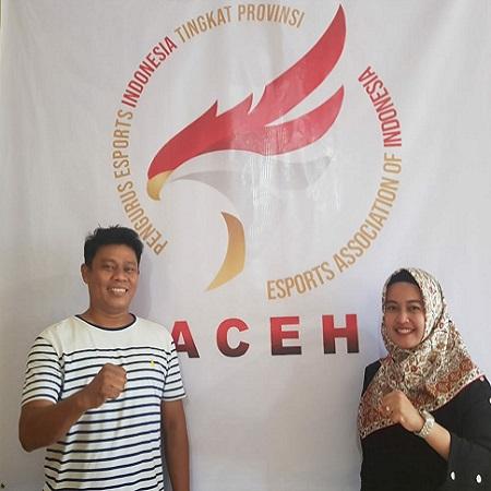 Sempat Haramkan Game, Aceh Kini Lantik 23 Pengurus Esports