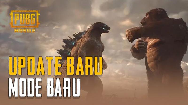 Titan Strikes: Godzilla vs Kong Telah Hadir, Ada Kejutan Apa?