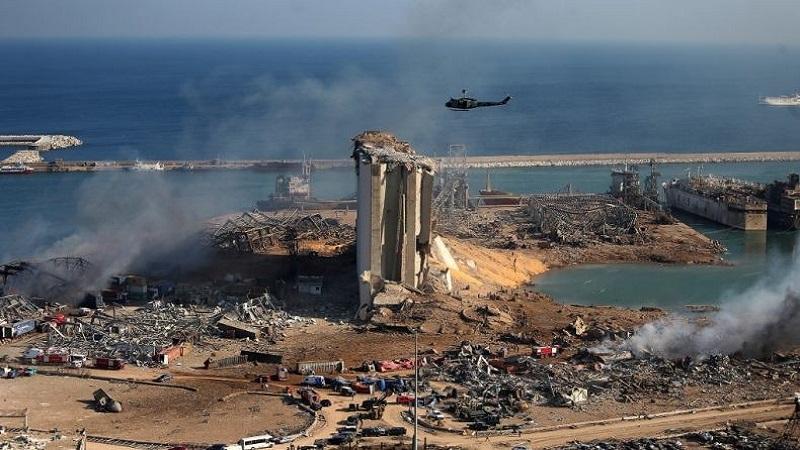 Kisah Gamer di Lebanon Selamat Dari Ledakan Karena Sedang Main DOTA 2