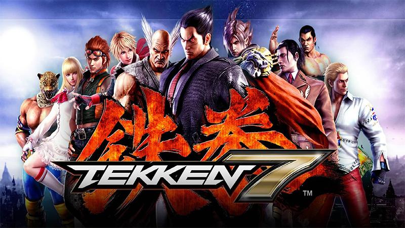 Rayakan Setahun, Tekken 7 Sebar Hadiah untuk Pecintanya