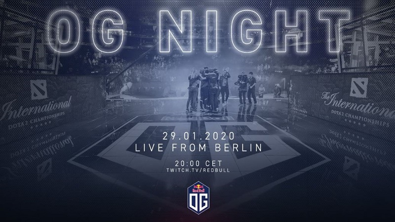 Catat! Jadwal dan Channel Streaming True Sight & OG Night