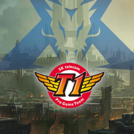 'Ketamakan' SKT Menangi Kingzone di Summer Split 2019