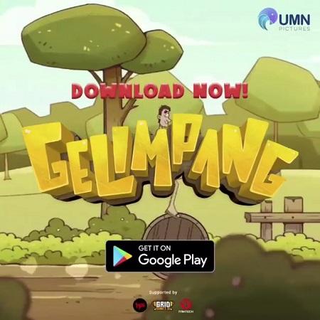 Kreator Lokal Mulai Muncul, UMN Pictures Luncurkan Game Gelimpang