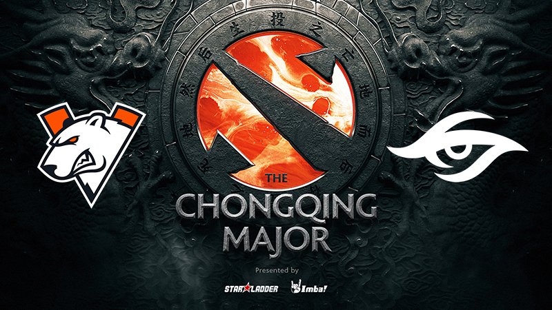 Analisa Duel Team Secret Kontra VP di Chongqing Major