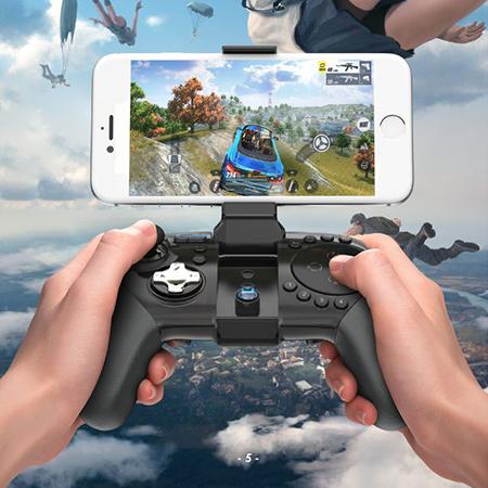 Paket Menarik GameSir G5 via Kickstarter, Lebih Elegan!