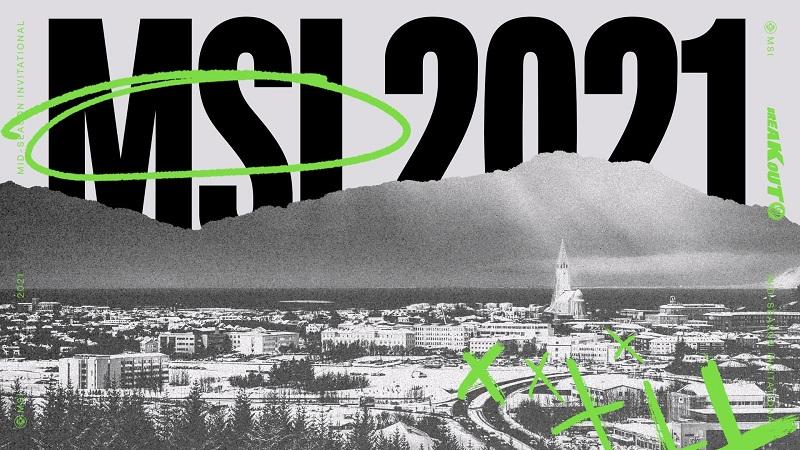 Riot Games Rencanakan LoL MSI dan Valorant Masters di Islandia!
