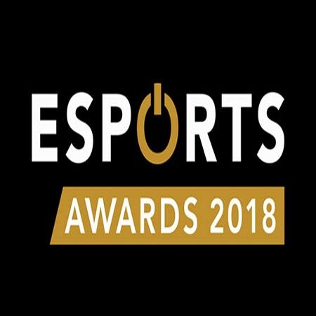 Siapa yang Akan Berjaya di Esports Awards 2018?