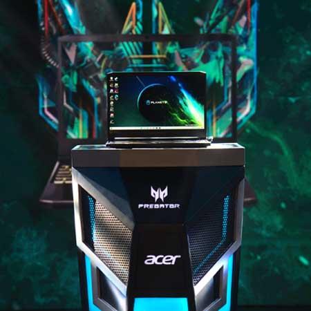 Dipersenjatai GeForce RTX3070, Acer Perkenalkan Predator Helios 300