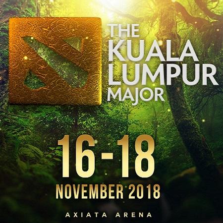 Detil Closed Qualifier Kuala Lumpur Major, Tim SEA Bersiap!