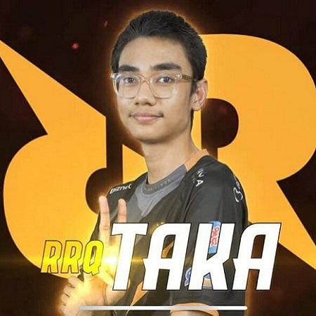 RRQ Hoshi Resmikan Taka, Pelapis Ideal Untuk Para Alien
