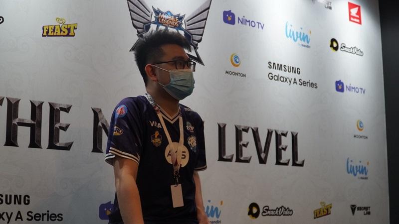 Cara EVOS Legends Bungkam GFLX & Persiapan Final MPL S7