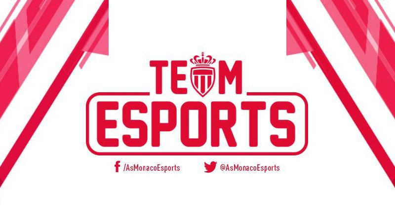 Tidak Hanya Gabung eFootball.Pro, AS Monaco Juga Jajaki Rocket League!