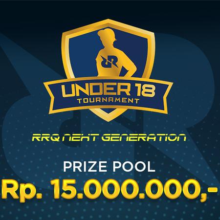 Jaring Talenta Muda, RRQ Gelar Turnamen Mobile Legends U-18