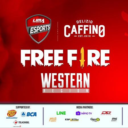 Free Fire Jadi Game Pembuka di LIMA Esports 2021