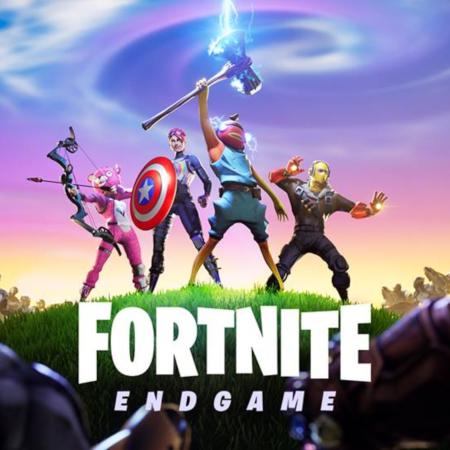 Fortnite End Game, Pilih Taklukkan atau Selamatkan Dunia?