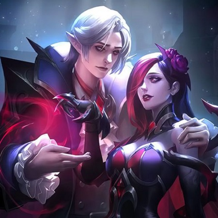 Auto Pick! 5 Mage-Support Incaran di Musim Kompetitif S17 Mobile Legends