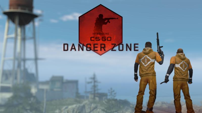Akhirnya! Valve Bikin CS:GO 'Gratis' dan Miliki 'Danger Zone'