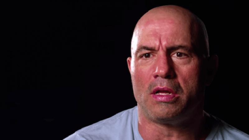 Joe Rogan Kaget Penonton Esports Melampaui UFC