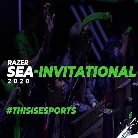Kiprah Para IndoPride di Razer SEA Invitational 2020