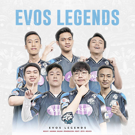 [Analisa Tim MPL S6] Persiapan EVOS Legends Hadapi Era Baru