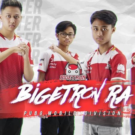 Bigetron RA 'Ambruk' di Pekan Keempat PMCO SEA League