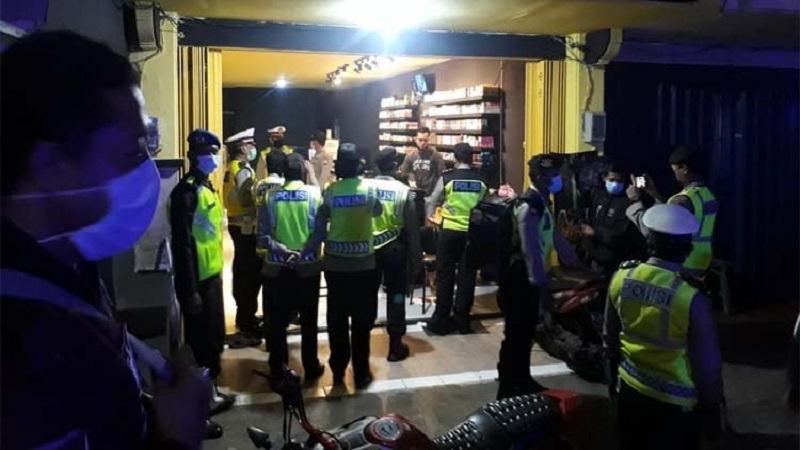 Belum Kapok! Gamer Warnet Kembali Dirazia Polisi