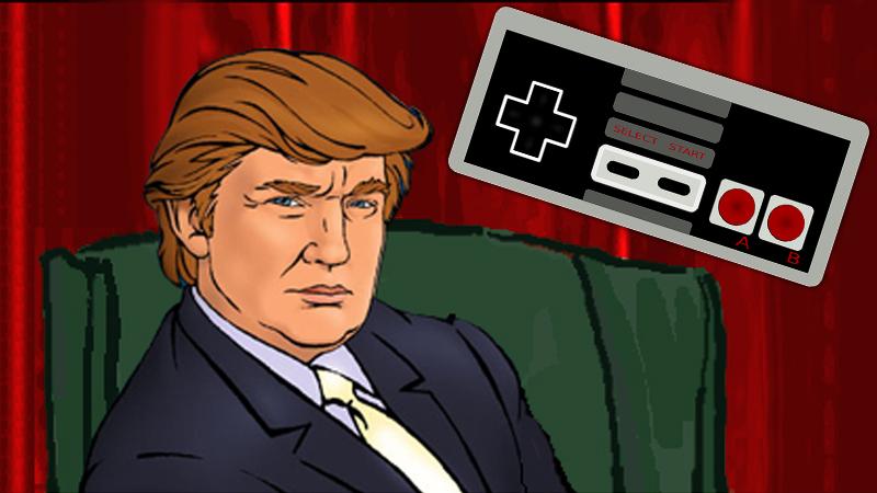 Buntut Kasus Penembakan, Trump Kumpulkan Penggiat Industri Game