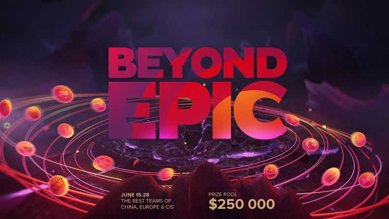 Beyond Epic Pertemukan Kembali OG, Secret & Nigma