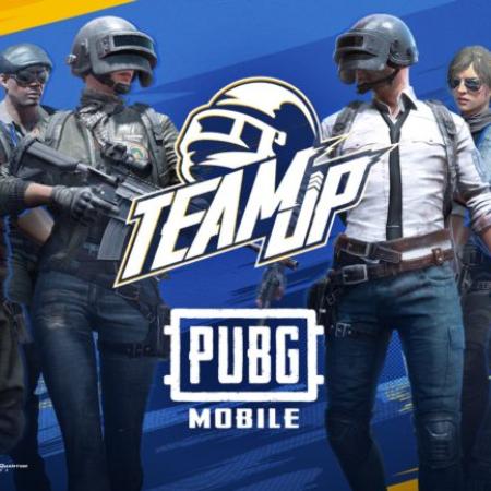 Team Up! Voting Top Global PUBG-M ke PMCO Final 2019