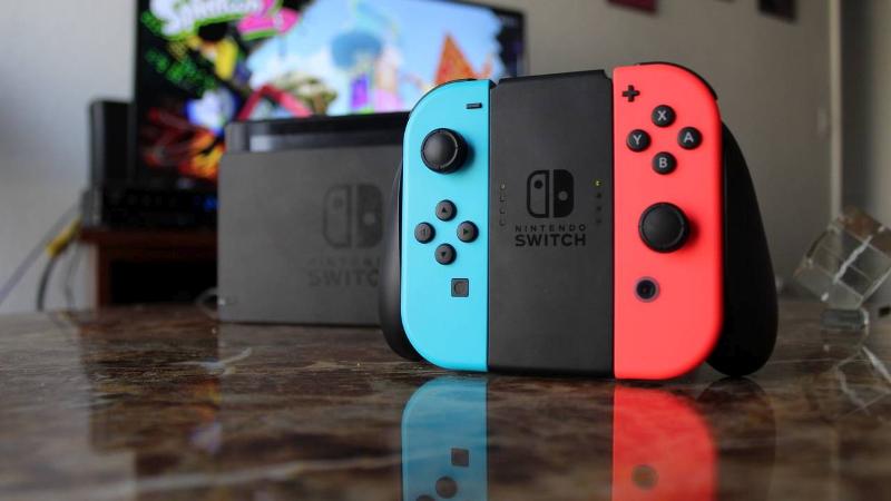 Rumor! Konsol Baru Nintendo Switch Bakal Hadir Tahun Ini