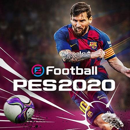 """Ubah Citra, KONAMI Sematkan Unsur """"eFootball"""" di PES 2020"""