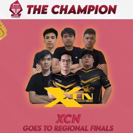 Tim Valorant XCN Wakili Indonesia di PVP Championship S2